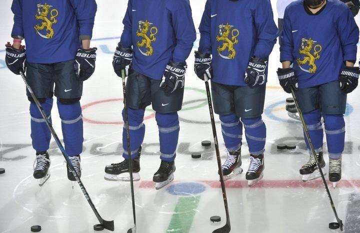 Naisten Jääkiekkomaajoukkue