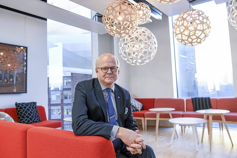 Suomen Työllisyysaste