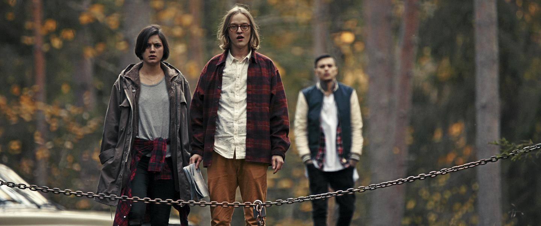 Bodom Elokuva Ilmaiseksi
