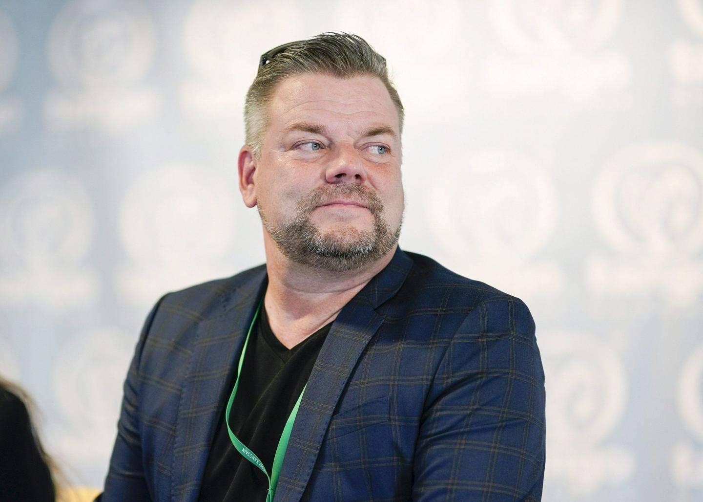 Jari Sillanpää 2021