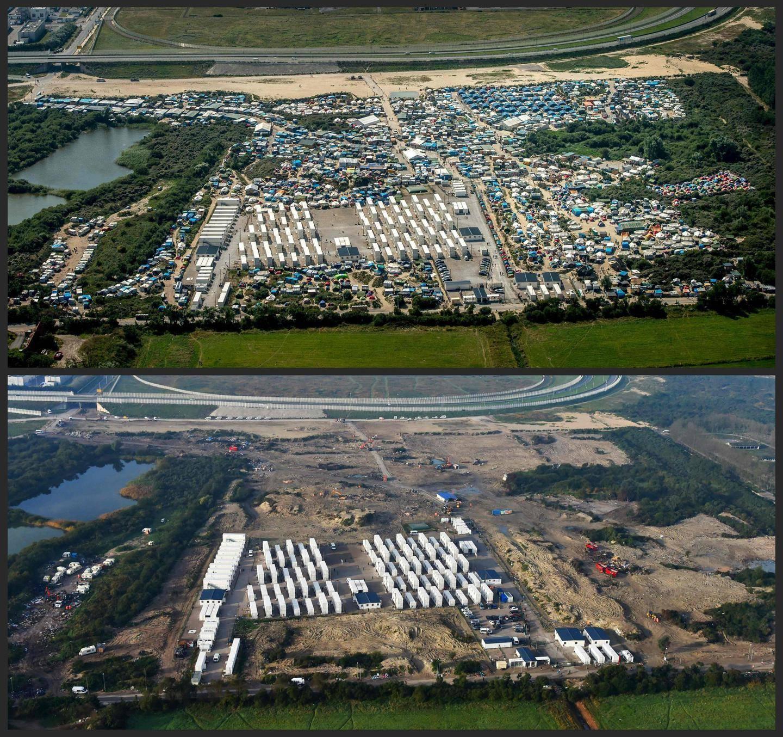 Pakolaisleiri
