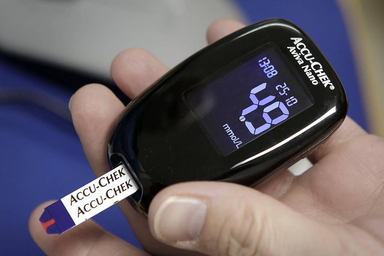 Diabeteksen Esiaste