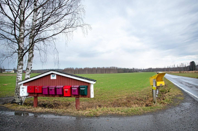 Postilaatikot Kuopio