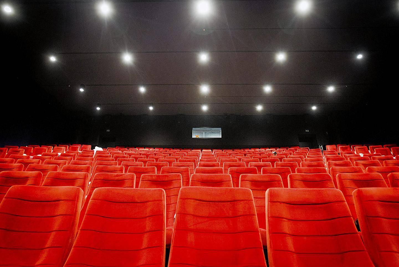 Elokuvateatterit Avataan