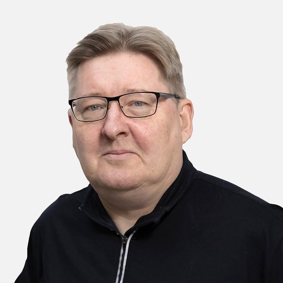 Jari Pietiläinen