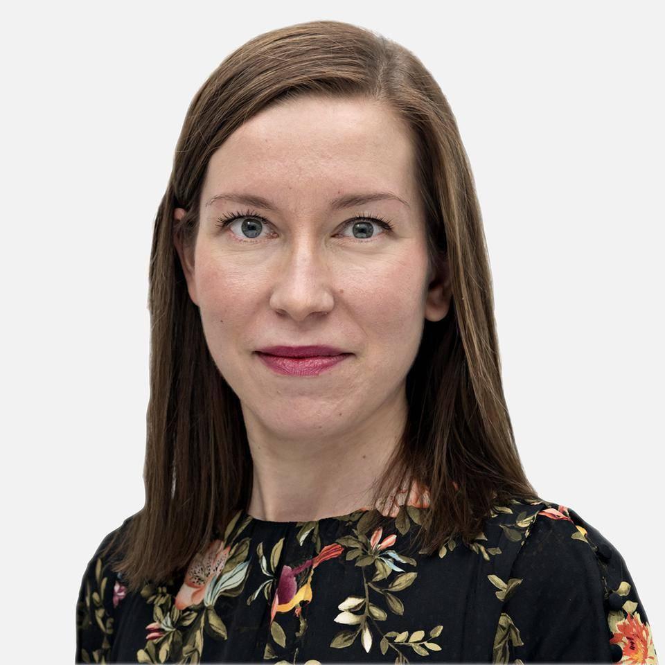 Mia Lindström