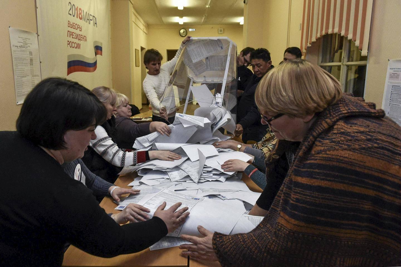 Keskusvaalilautakunta