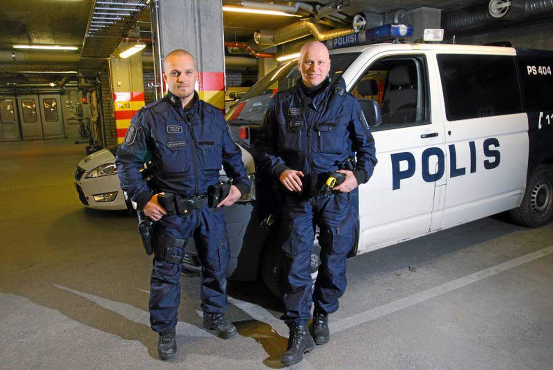 Poliisi Kuopio