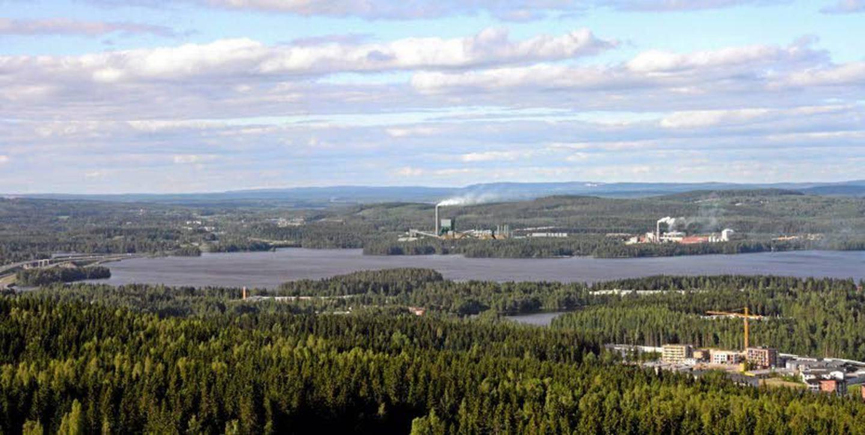 Kuopion Sellutehdas