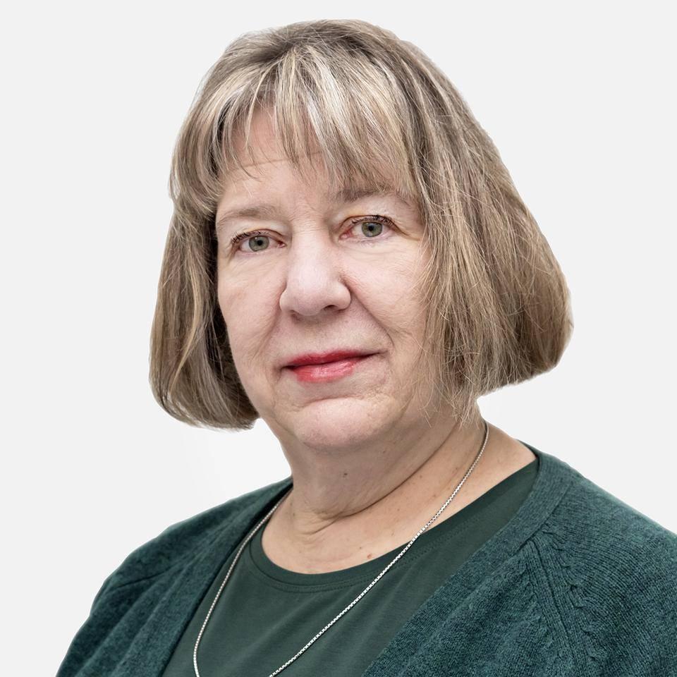 Anneli Tuominen-Halomo