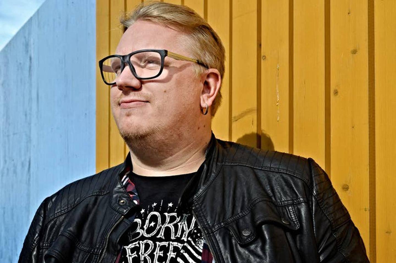 Arttu Viskari