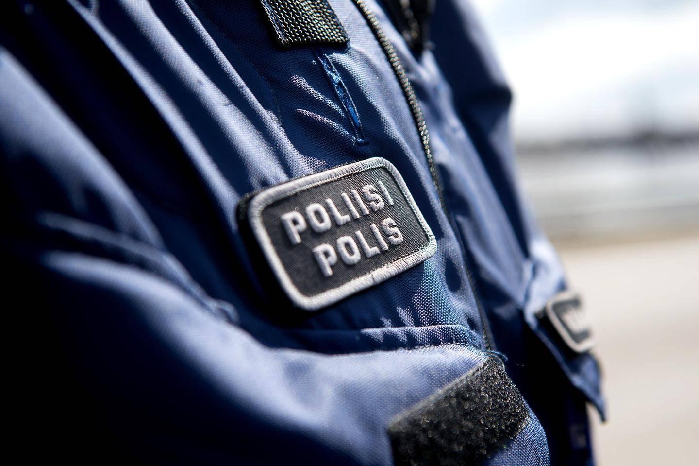 Varkauden Poliisi