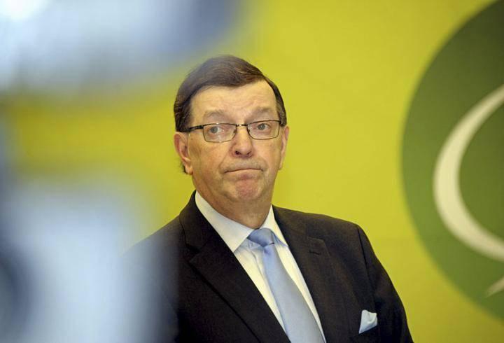 Keski Suomi Ehdokkaat