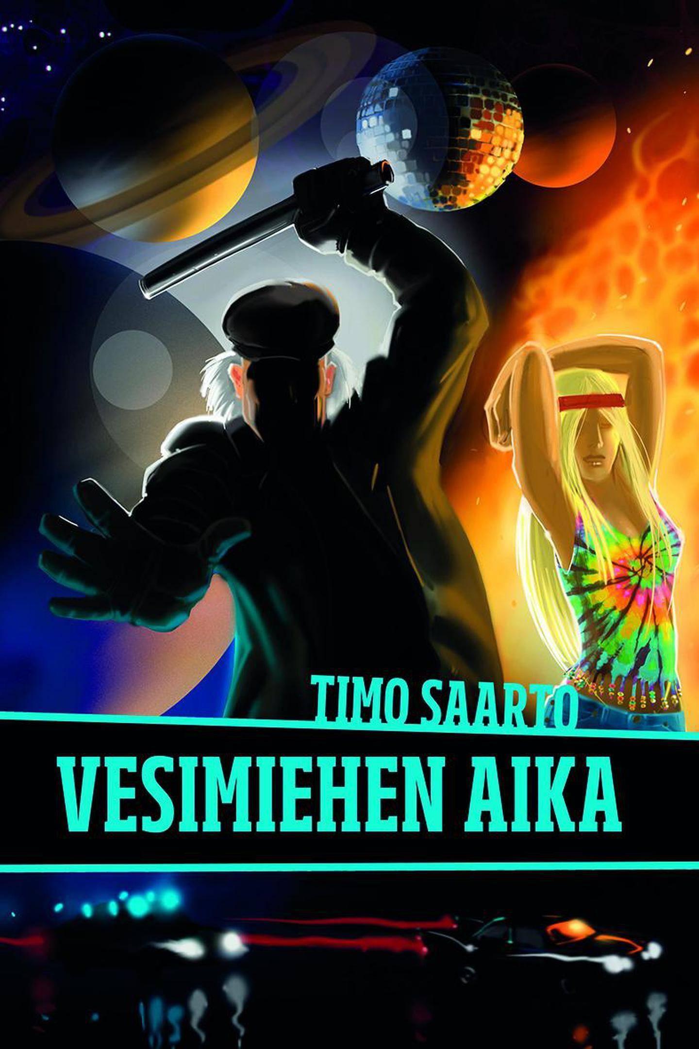 Timo Saarto