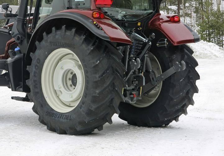 Traktorin Ajokortti