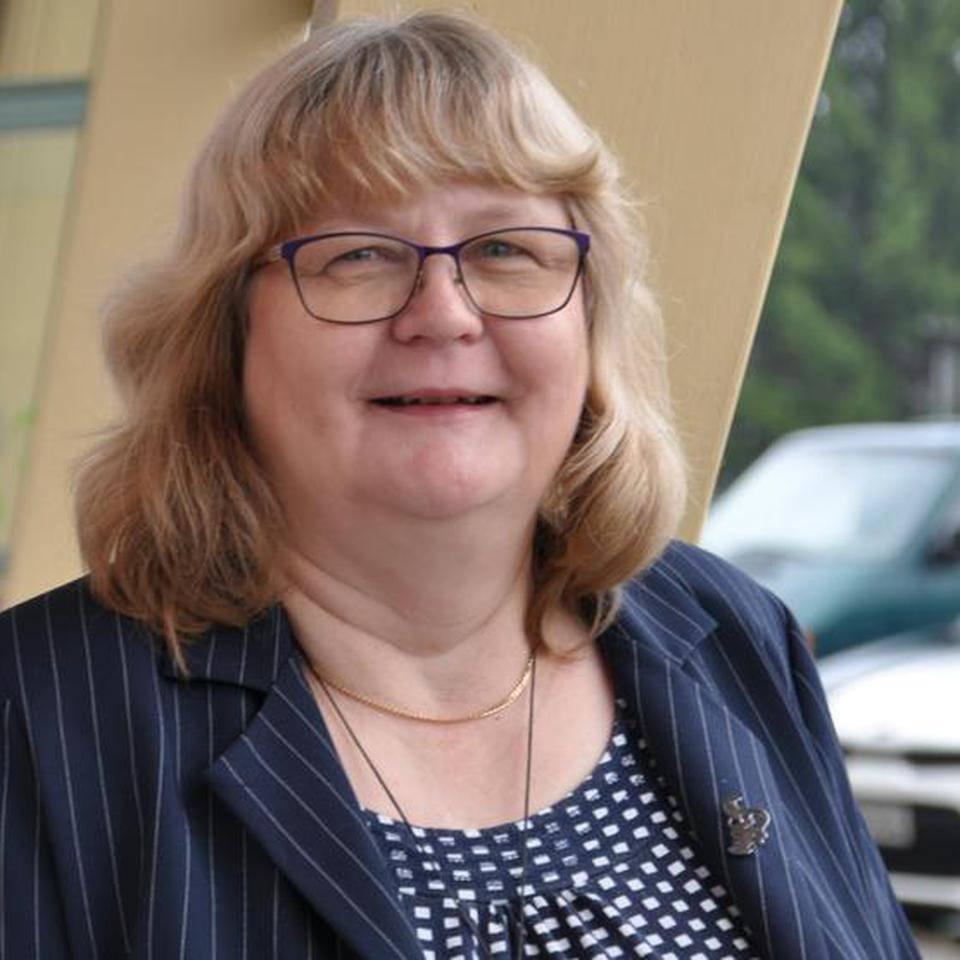 Jaana Hanhimäki