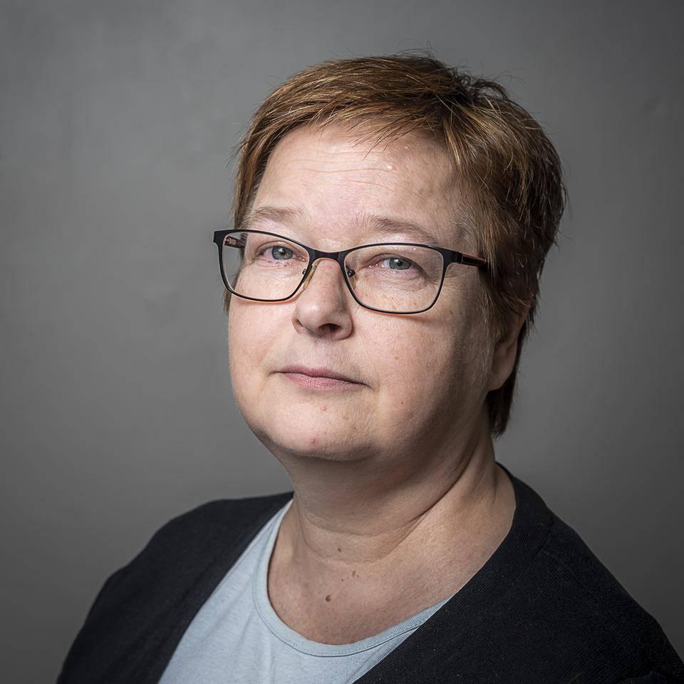 Kaisa Estola-Haaranen