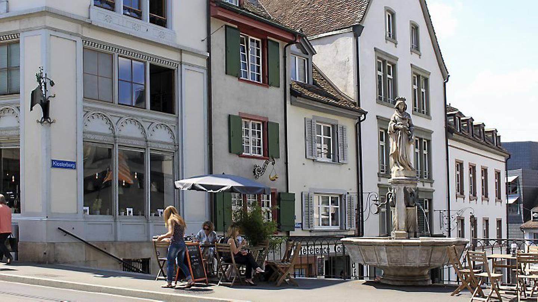 Sveitsi Eu