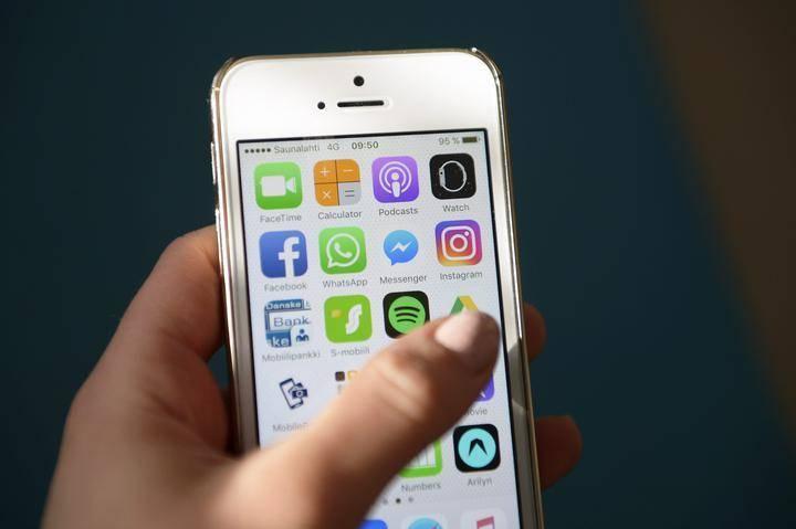 S Mobiili Häiriö