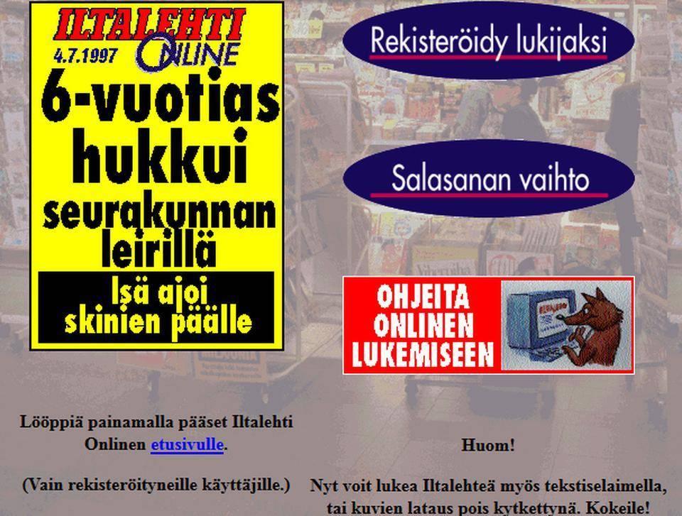 Www.Helsingin Sanomat.Fi