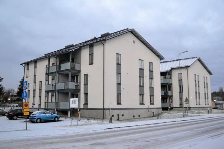 Nurmijärven Vuokra Asunnot