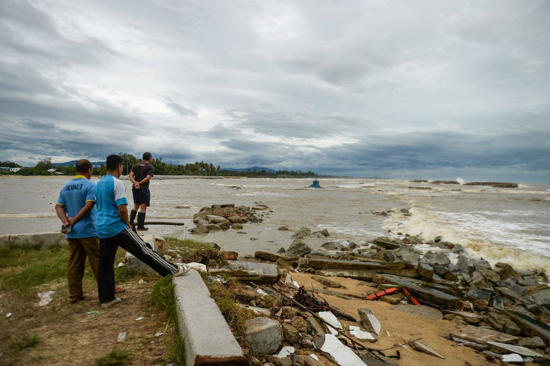 Thaimaan Myrsky