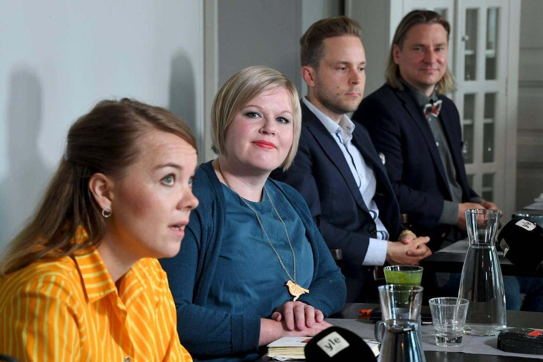 Kilpailujohtaja Tom Westerholm Koripalloliiton väliaikaiseksi toimitusjohtajaksi
