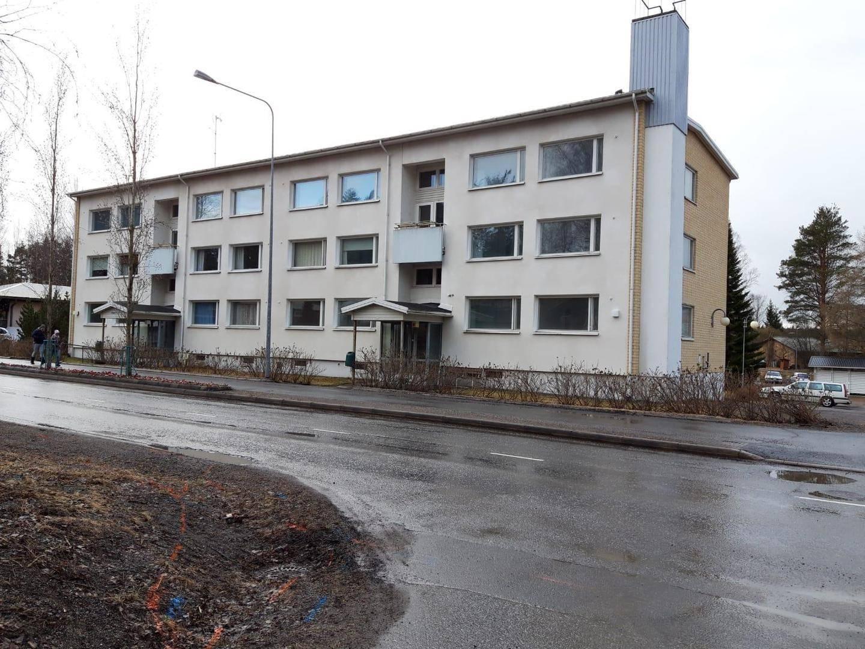 Kiinteistö Oy Jämsänmäki