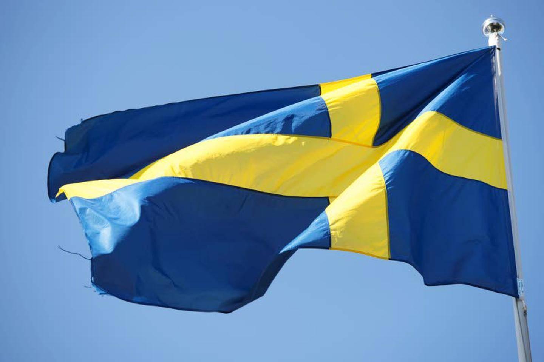 Ruotsi Englanniksi