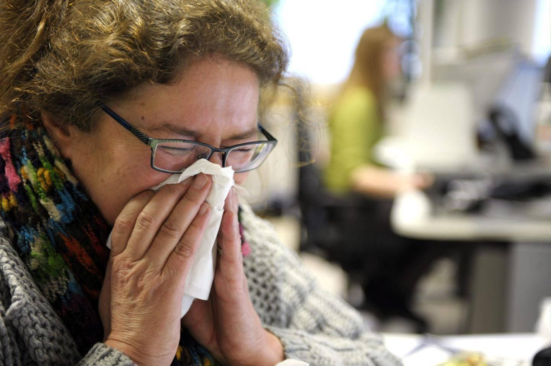 Influenssaepidemia