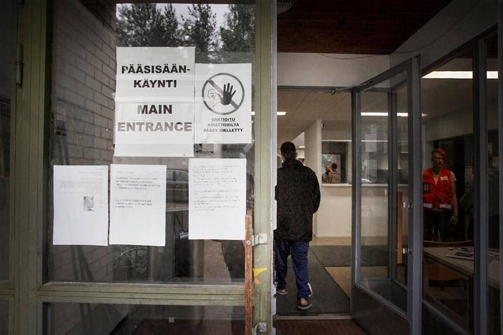 Köyhä Suomen Kansa