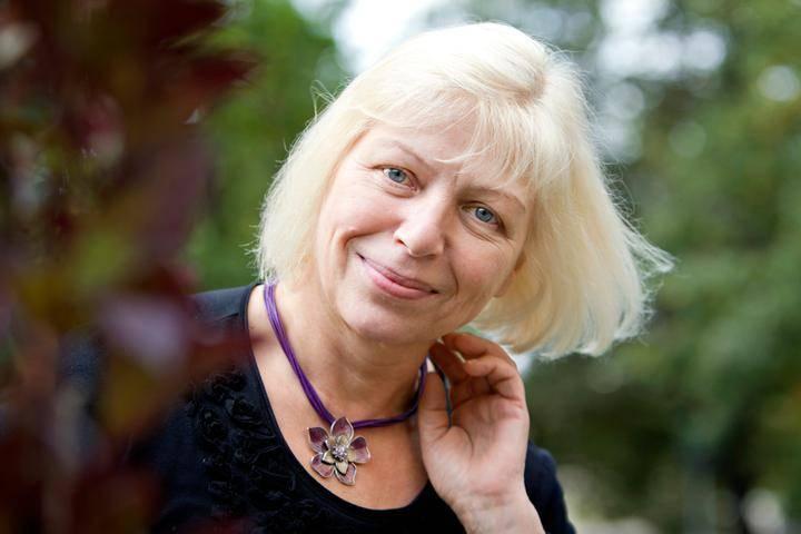 Marianne Välimaa