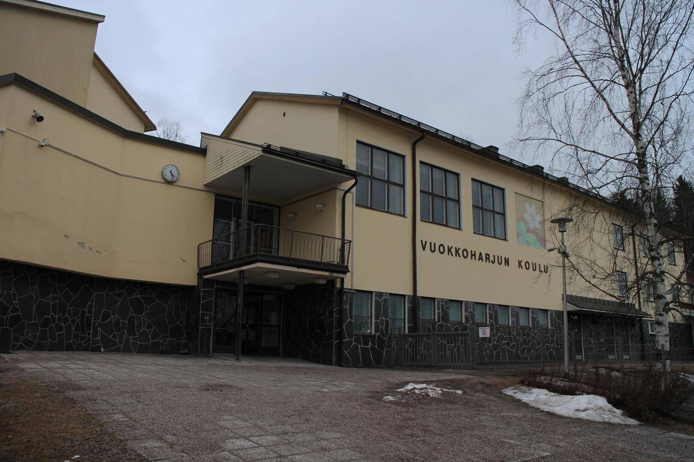 Vuokkoharjun Koulu