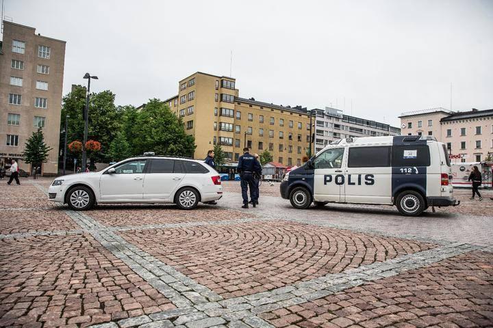 Päijät Hämeen Poliisi
