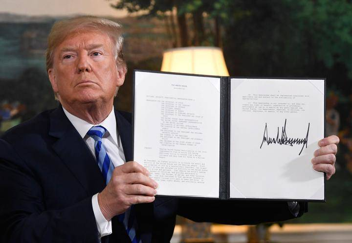 Iranin Ydinsopimus