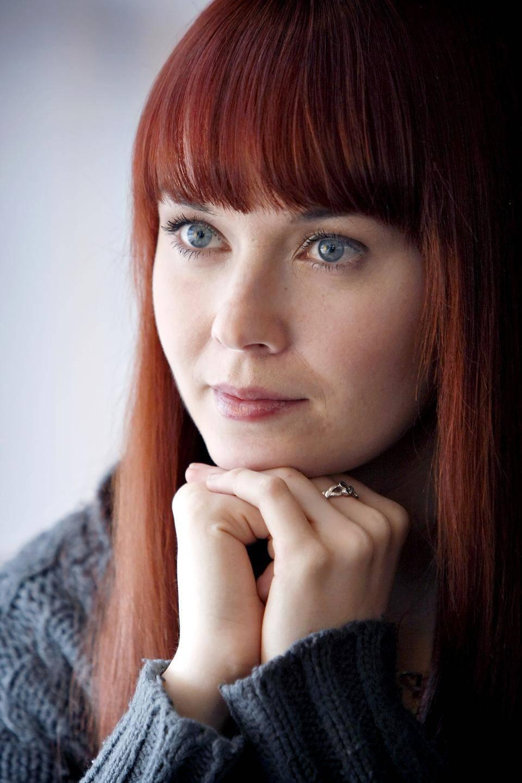 Katja Luoma