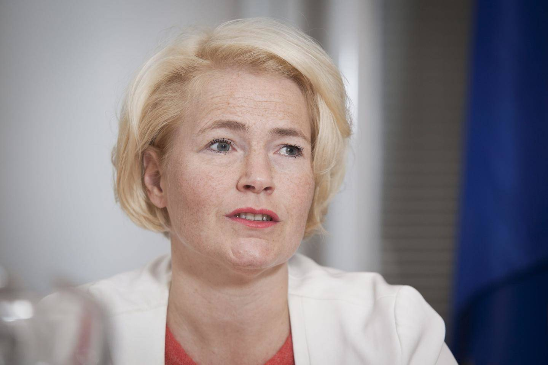 Eurovaaliehdokkaat 2021 Sdp