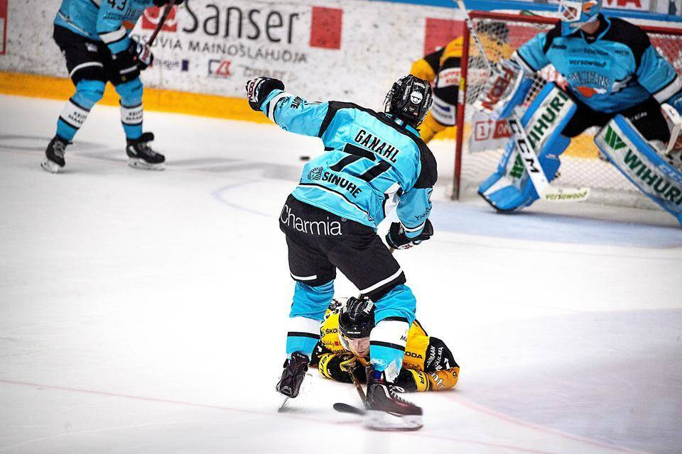 Hyky Lahti