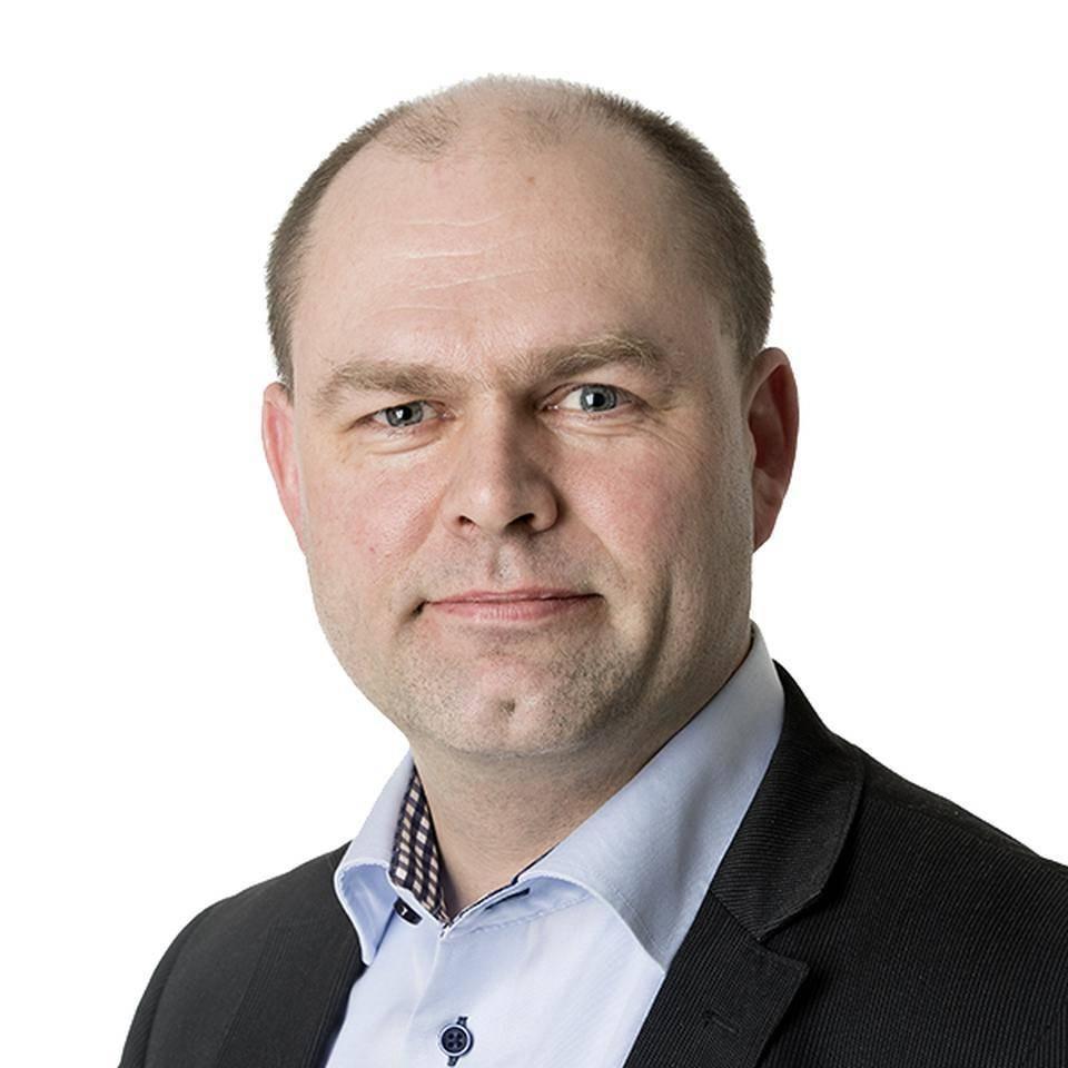 Markus Pirttijoki
