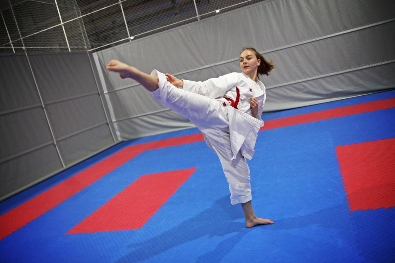 Lahden Karate