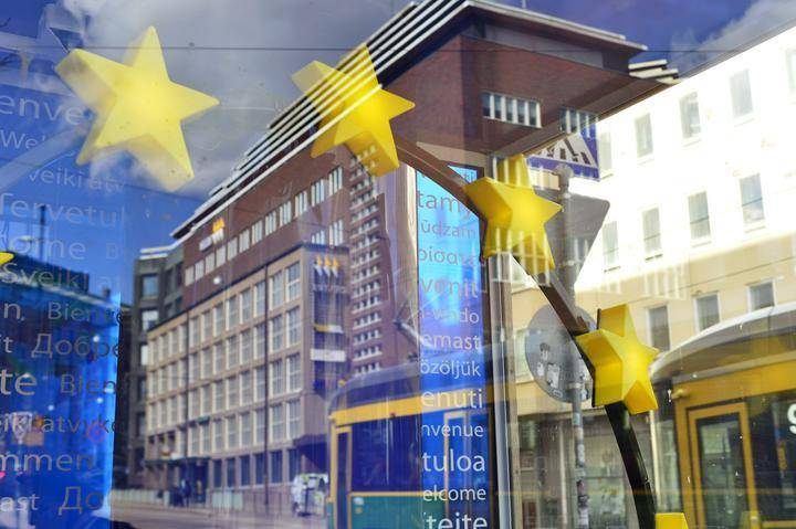 Eurovaalit 2021 Ehdokasasettelu