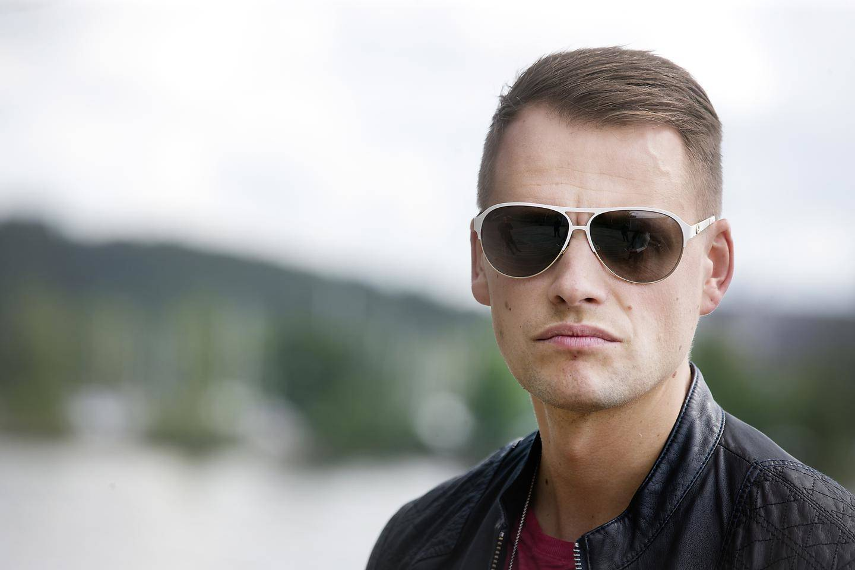 Martin Mustonen
