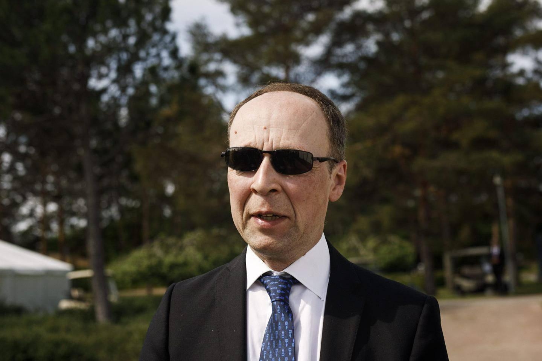Facebook Jussi Halla-Aho