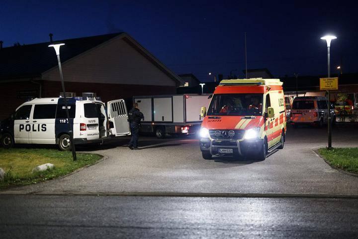 Poliisi Tiedottaa Lahti