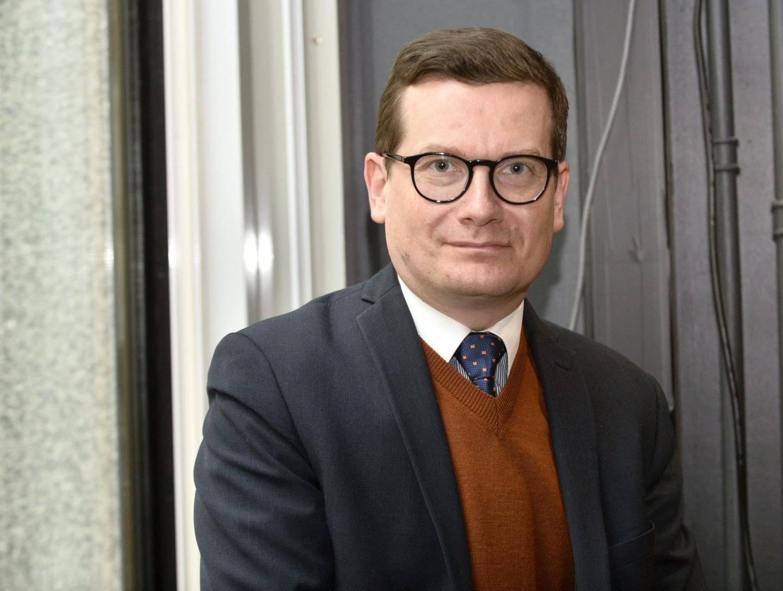 Helsingin Sanomien Vaalikone