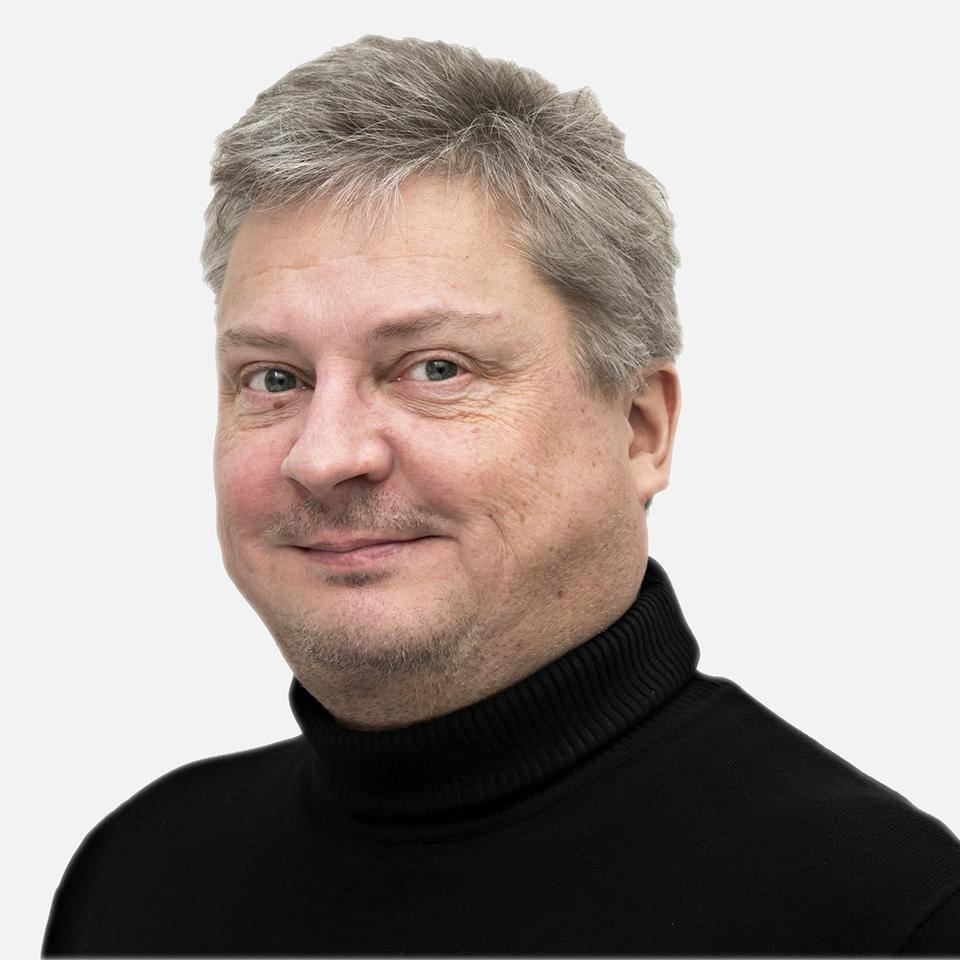 Jussi Vehkasalo