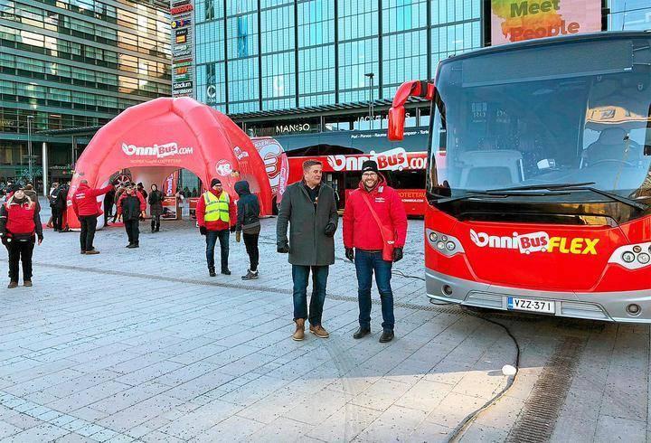Onnibus Kampanja