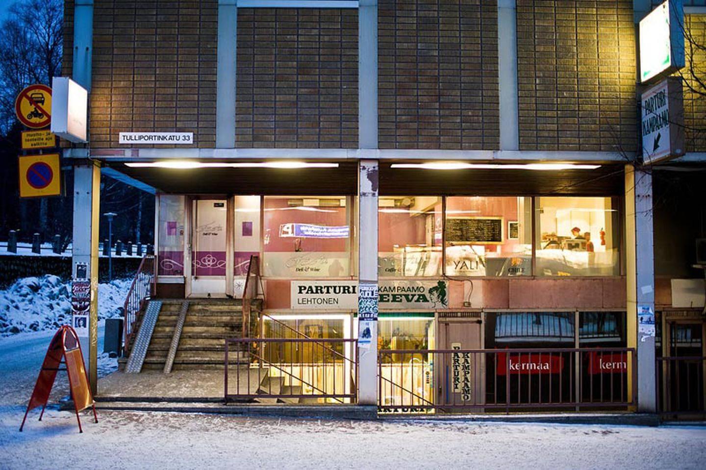 Kuopion Ravintolatarjonta