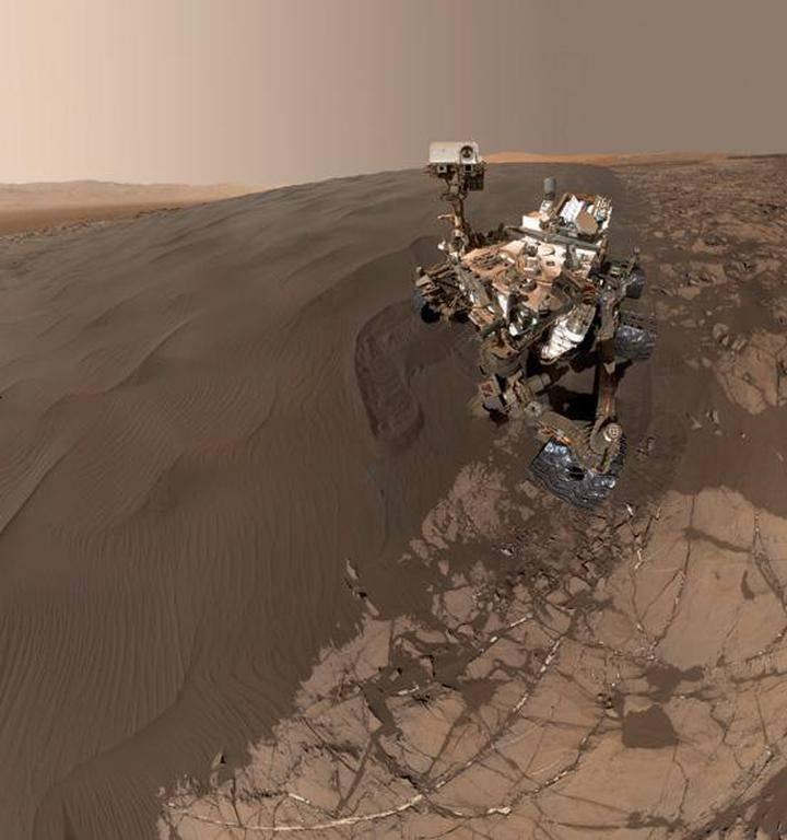 Mars Mönkijä