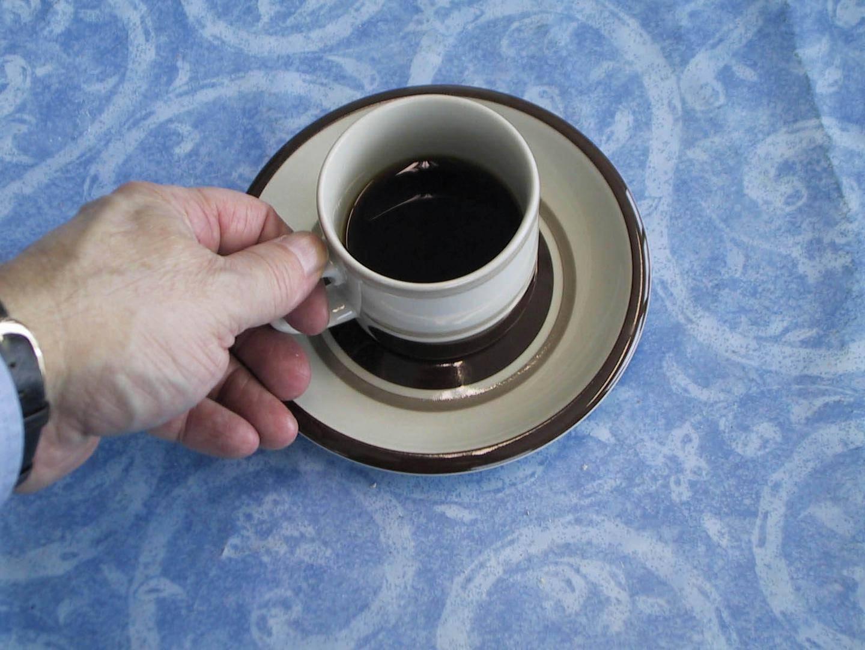 Hyvä Kahvi